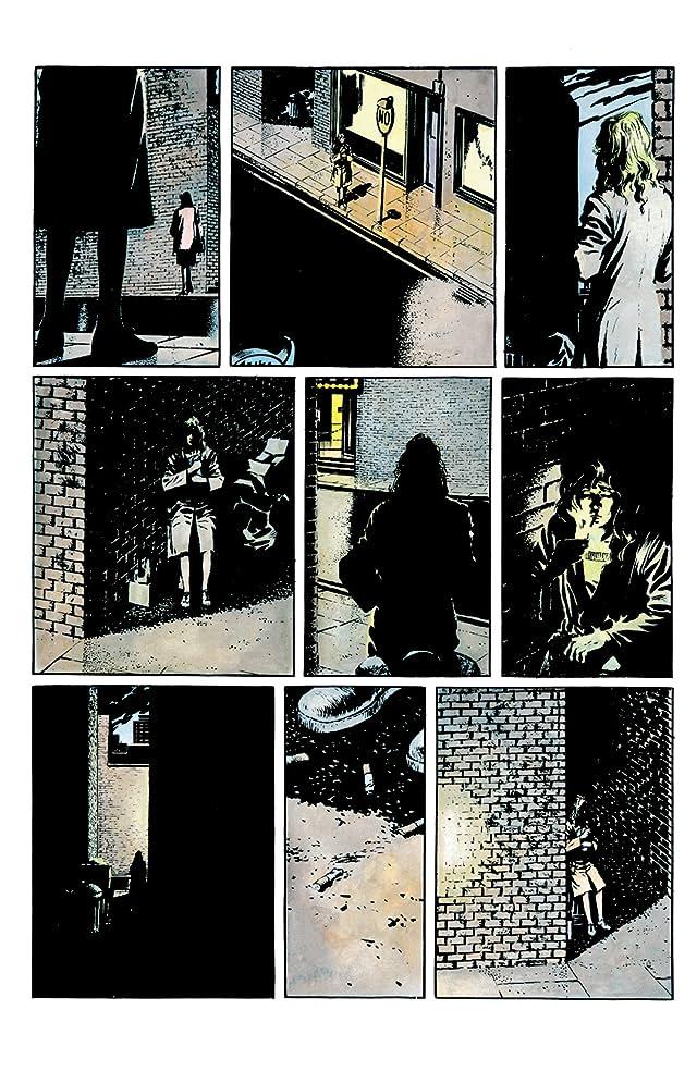 V for Vendetta #6 (of 10)
