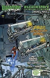 Quantum and Woody (1997-2000) #15