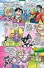 Sabrina Manga #11