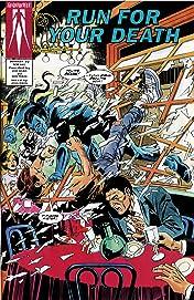 Shadowman (1992-1995) #7