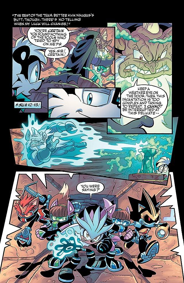 Sonic Universe #44