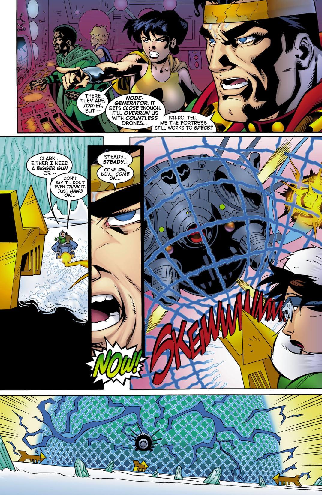 Action Comics (1938-2011) #776