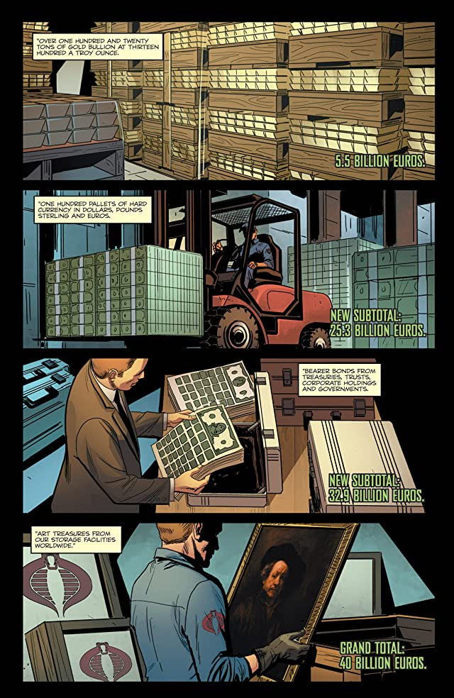 click for super-sized previews of G.I. Joe (2011-2013) #19