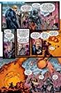 click for super-sized previews of Animal Man (2011-2014) #14