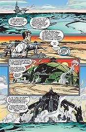 JLA (1997-2006) #2