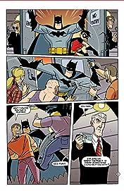 Batman: Gotham Adventures #26