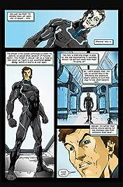Mis-adventures of Adam West: Ongoing #6