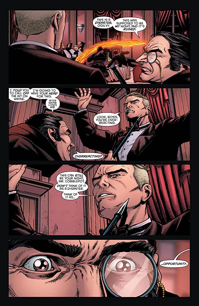 click for super-sized previews of Detective Comics (2011-) #14