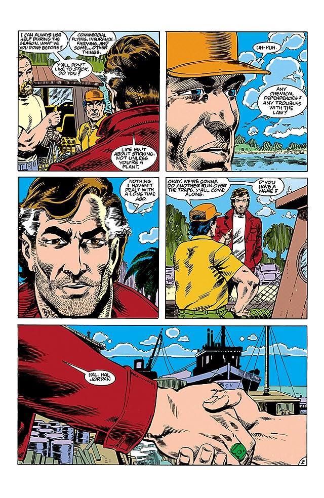 Green Lantern (1990-2004) #2