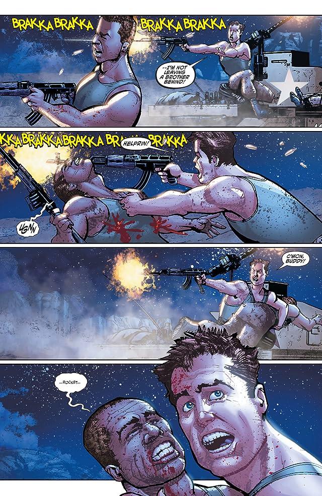 GI Combat (2012) #6