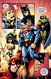 JLA: Classified #37