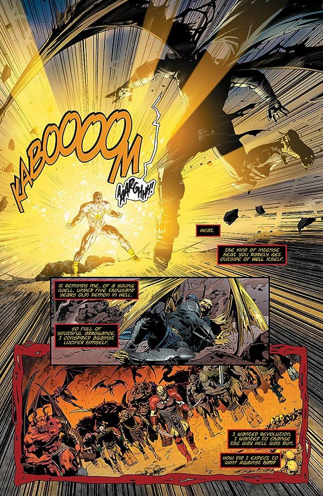 Stormwatch (2011-2014) #14