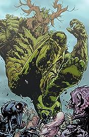 Swamp Thing (2011-2015) #14