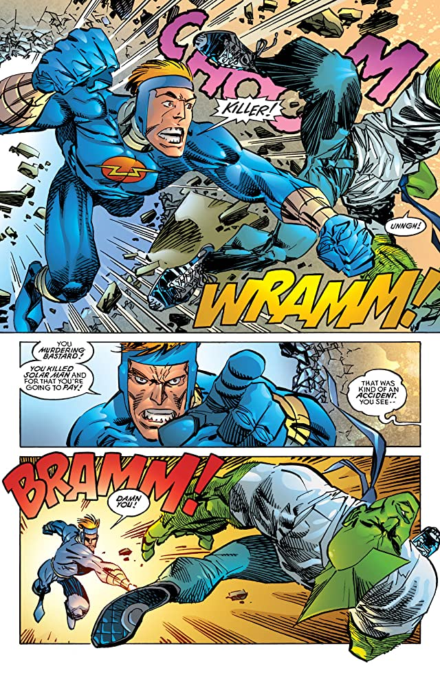 Savage Dragon #142
