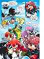 click for super-sized previews of Sonic Super Special Magazine #5
