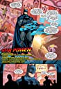 JLA: The 99 #3 (of 6)
