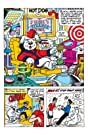 click for super-sized previews of PEP Digital #32: Jughead's Pal Hot Dog
