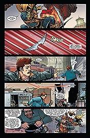 Amazing Spider-Man (1999-2013) #697