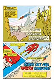 The Flash (1959-1985) #340