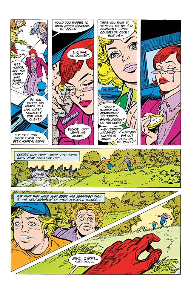 The Flash (1959-1985) #342