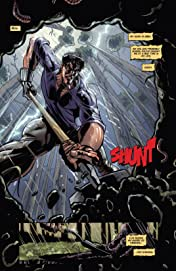 Army of Darkness Vol. 2 #14