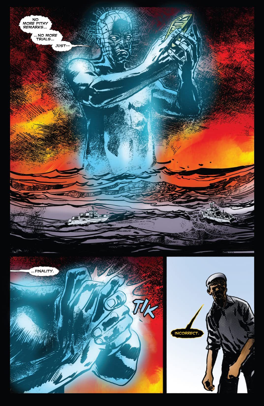 Hellraiser #20