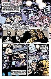 Deadpool Team-Up #888