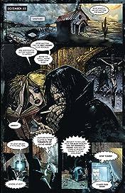 Four Horsemen of the Apocalypse #4 (of 9): War