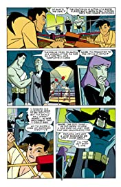 Batman: Gotham Adventures #34