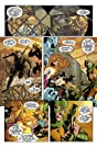 click for super-sized previews of Checkmate (2006-2008) #7