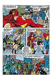 The Flash (1987-2009) #73