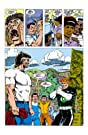 click for super-sized previews of Green Lantern (1990-2004) #3