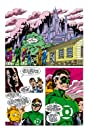 click for super-sized previews of Green Lantern (1990-2004) #5