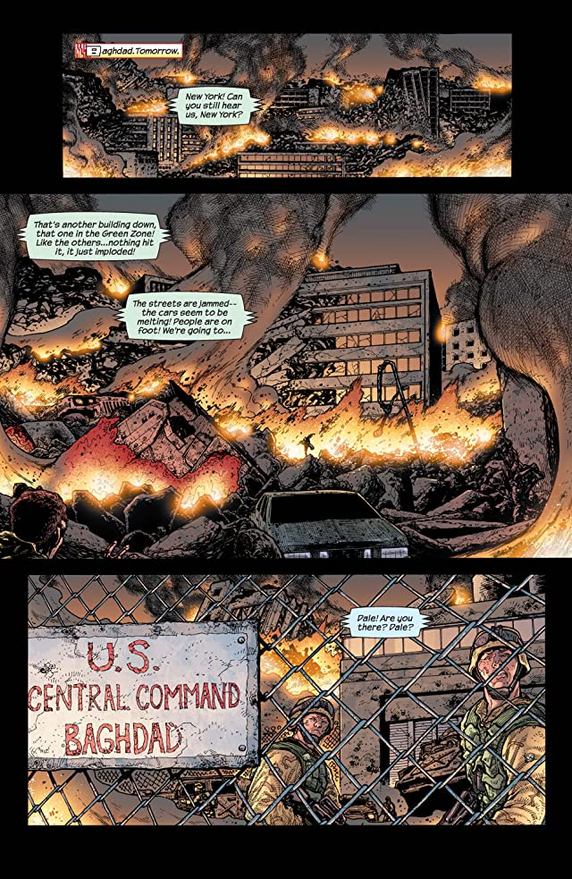click for super-sized previews of Iron Man (1998-2004) #82