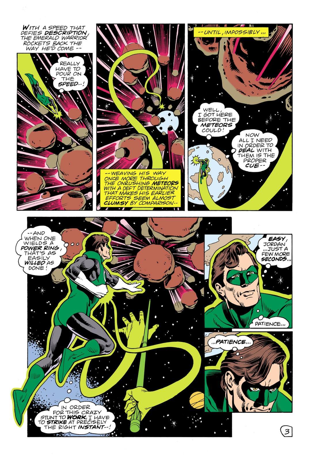 Green Lantern (1976-1986) #172