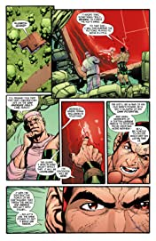 JLA: Classified #38