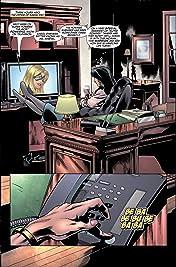 Ms. Marvel (2006-2010) #2