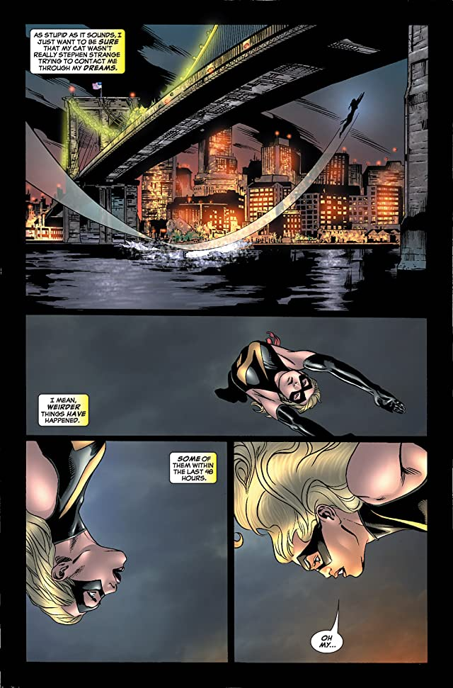click for super-sized previews of Ms. Marvel (2006-2010) #5