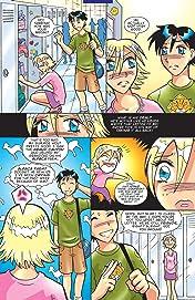 Sabrina Manga #13