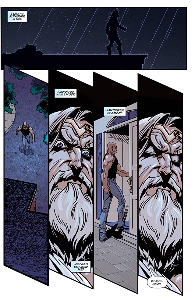 click for super-sized previews of Godstorm #2