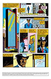New Mutants (1983-1991) #12