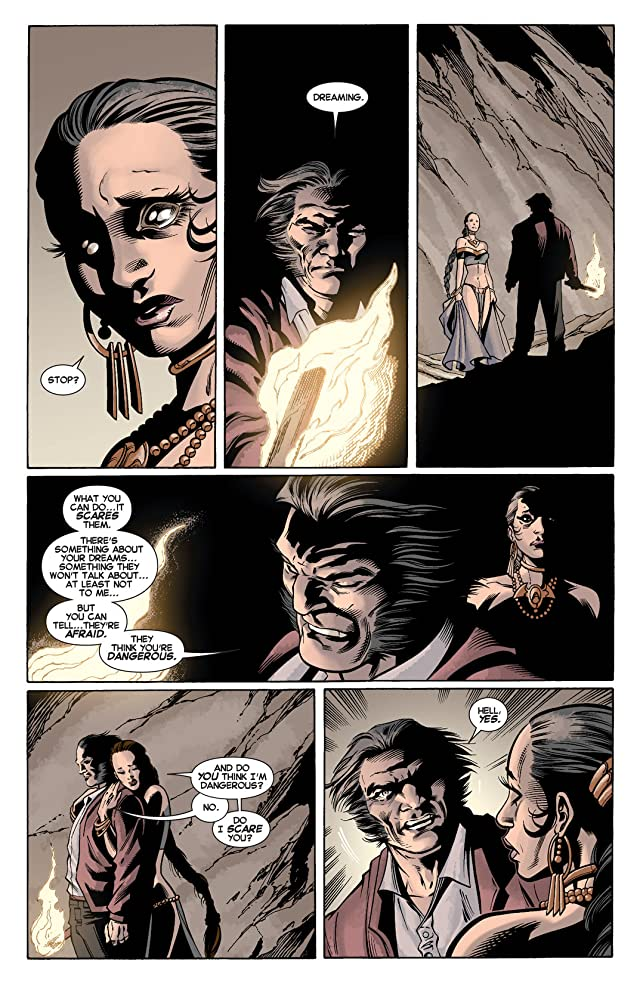 click for super-sized previews of Wolverine (2010-2012) #316