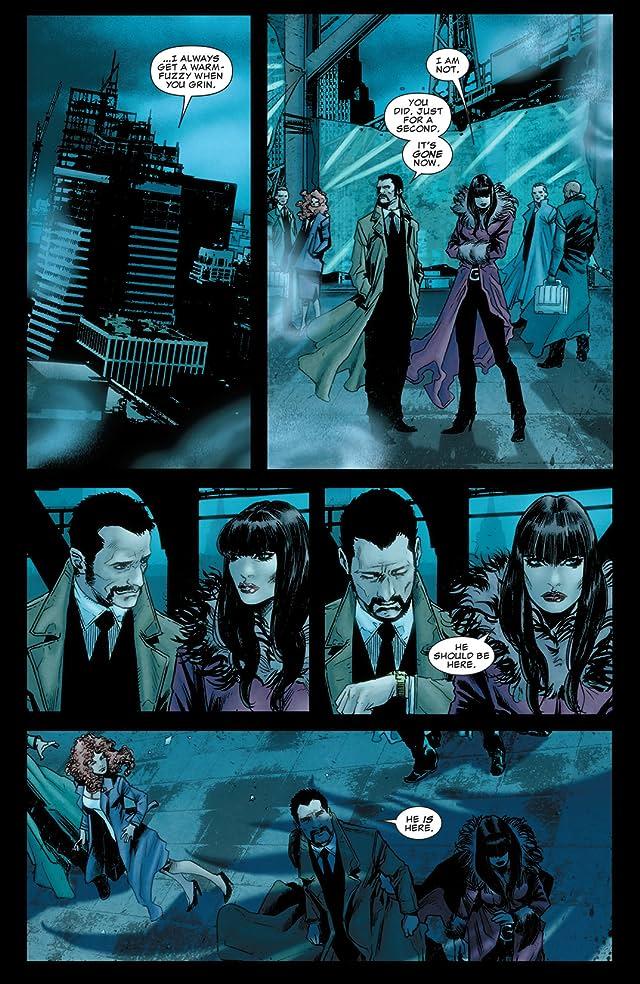Punisher (2011-2012) #2