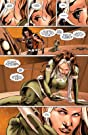 click for super-sized previews of X-Men: Legacy (2008-2012) #258