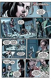 X-Men: Legacy (2008-2012) #254