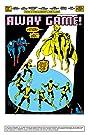 New Mutants (1983-1991) #16