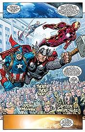 Dark Avengers #183