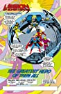 Legion of Super-Heroes (1984-1989) #38