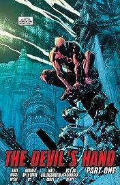 Daredevil (1998-2011) #501