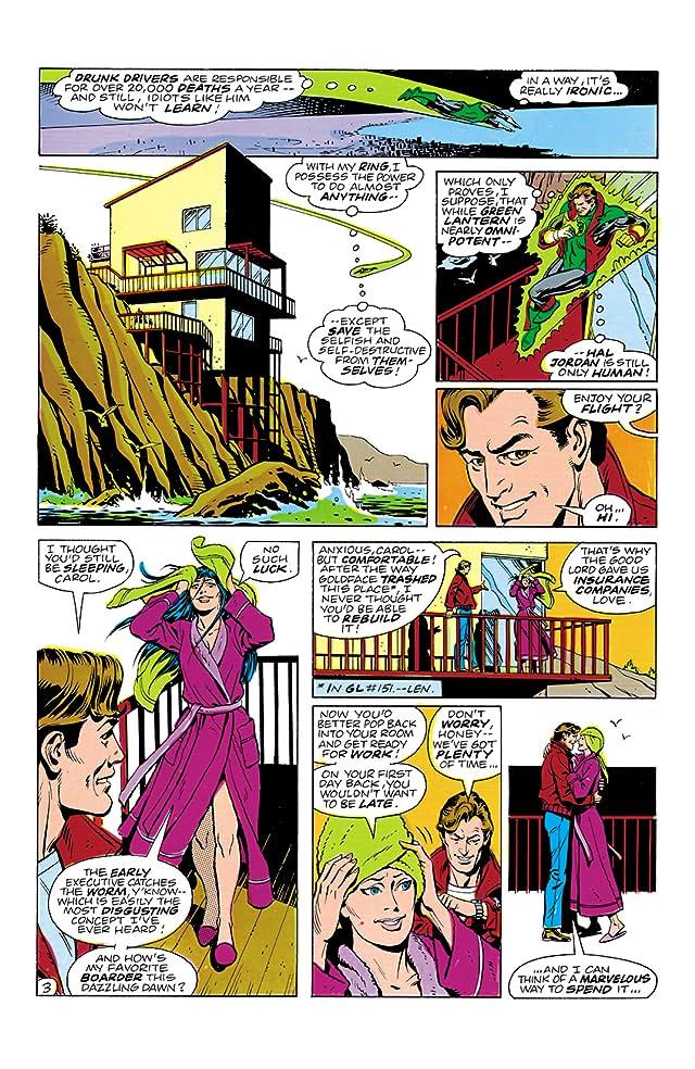 Green Lantern (1976-1986) #173